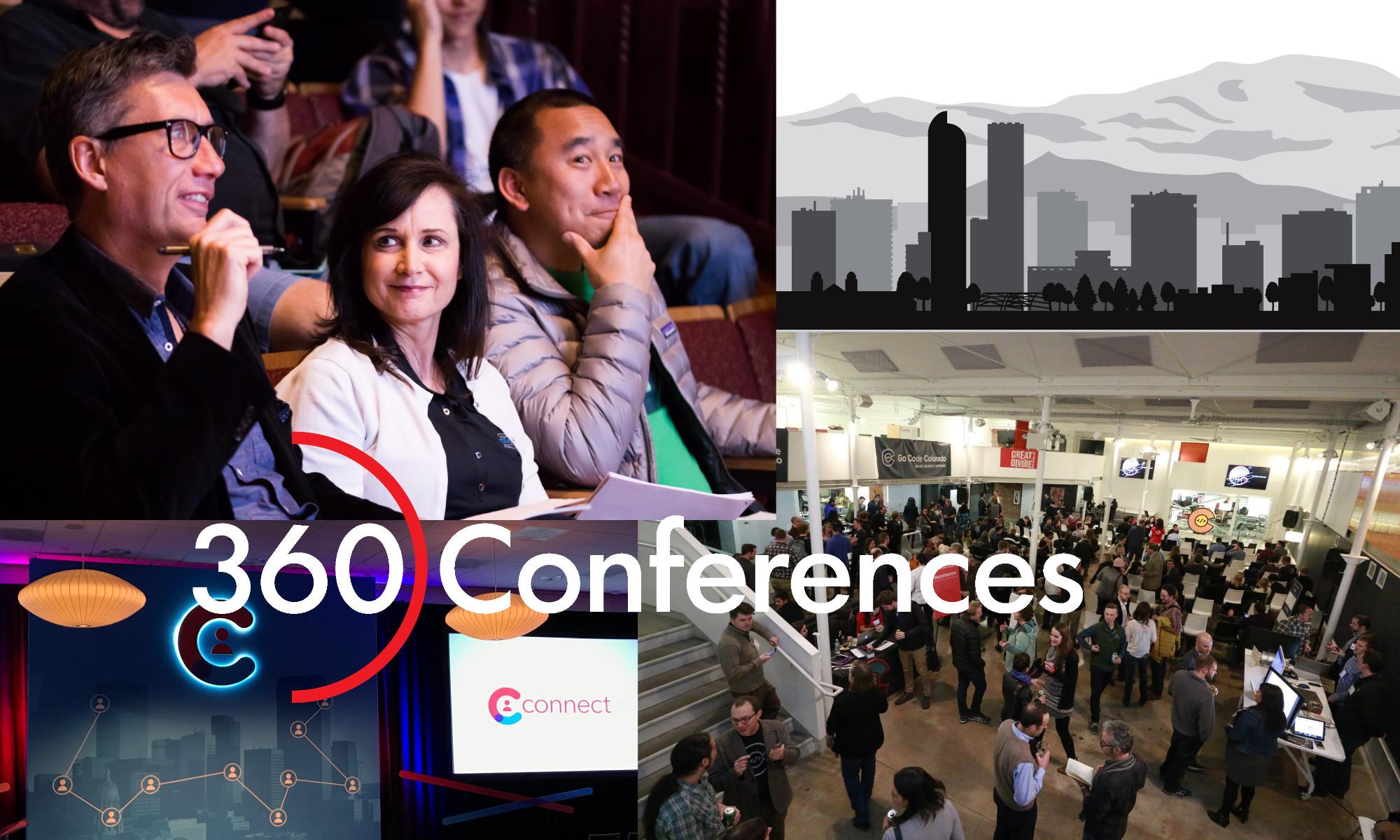 360|conferences